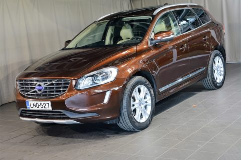 Volvo XC60 Secto Automotive